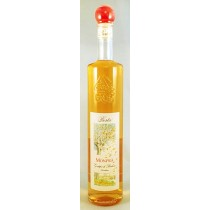 Grappa Barbera Monpra