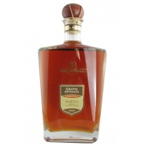 Grappa Affinata in botti da Whisky 2001